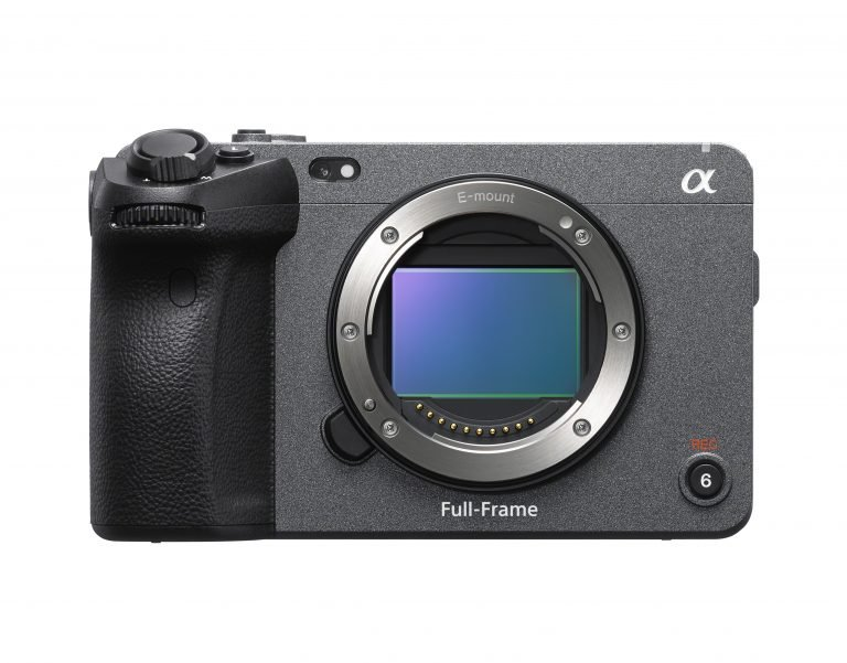 Sony Launches FX3 – Preview